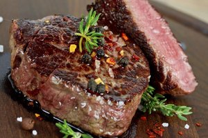 How to Broil the Perfect Filet Mignon