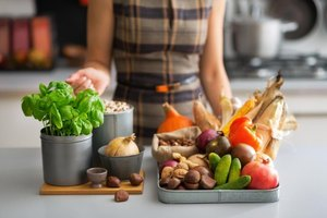 Vegetarian Diet for IBS