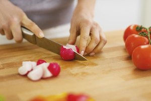 Ways to Cook Radishes
