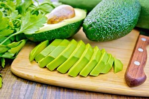 How to Keep Sliced Avocados From Turning Black