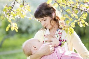 Breast-Feeding Guidelines: How Many Ounces to Feed Your…