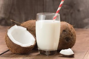 Coconut Milk Vs. Coconut Oil