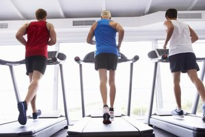 How Many Treadmill Workout Minutes to Burn 3,500 Daily …