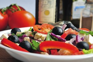 The Health Benefits of Red Wine Vinegar