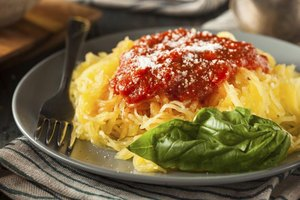 Low-Carb Pasta Sauces