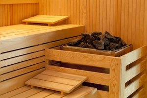 Sauna vs. Steam Room