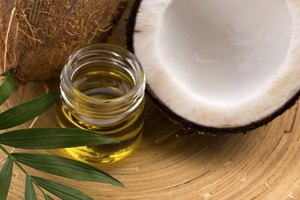 Coconut Oil vs. Palm Oil