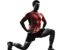 Why Do My Knees Crack When I Do Lunges?