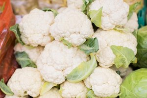 Can I Pre-Cook Cauliflower & Broccoli?