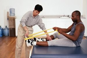 Athletic Training Vs. Physical Therapy