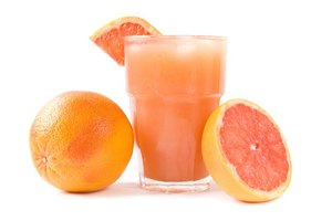 Can Grapefruit Juice Be Drunk if You Are Taking Thyroid…