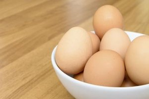 What Are the Benefits of Eggs for Runners?