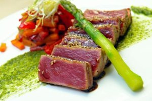 Is Tuna Healthy to Eat?
