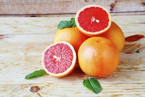 Is There a Substitute for Grapefruit in the 3-Day Diet?