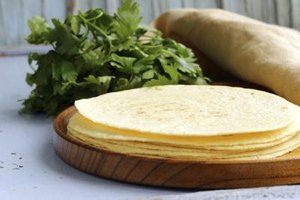 The Nutritional Benefits of Corn Tortillas