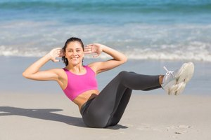 The Best Lower AB Exercise Crunches