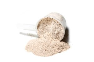 How to Flavor Plain Protein Powder