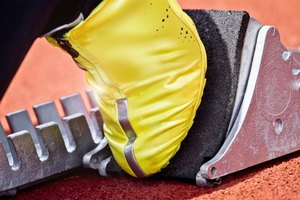 How Track Spikes Work