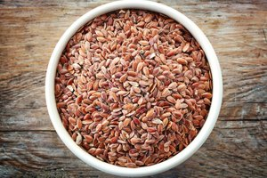 Can Flaxseed Increase Estrogen Levels?
