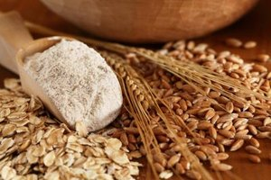 Spelt Flour or Whole Wheat to Lose Weight?