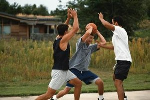 Why You Have Heel Pain After Playing Basketball