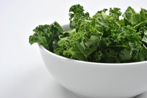 Can You Eat Kale Raw?