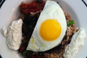 Put an Egg on It! 2 Hearty and Tasty Breakfast Recipes