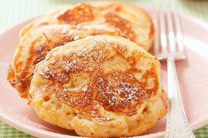 2 Magic Egg Recipes: Gluten-Free Paleo Pancakes & …