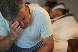 Sleep Disorder May Be Affecting Your Memory