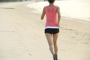 Challenge Your Workout with These Beach Exercises