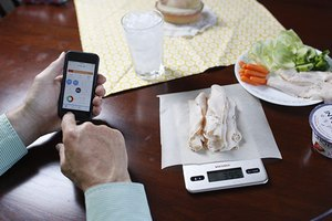 New Update to LIVESTRONG's Calorie Tracker for iP…