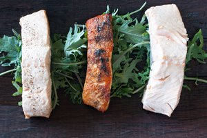 How to Cook Sea Trout
