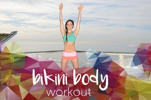 The Bikini Body Workout