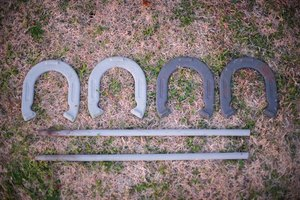 The Rules & Distance of Horseshoes