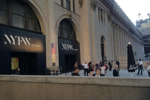 3 Ways NY Fashion Week Is Redefining Beauty Standards