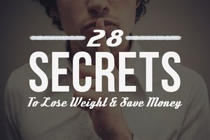 28 Eating Secrets to Help You Lose Weight (and Save Mon…