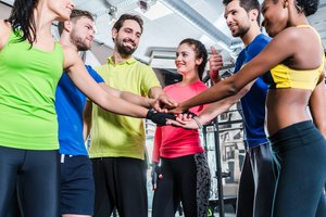 Find Out What Your Fitness Personality Is