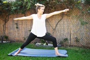 Easy Ways to Fix a Slippery Yoga Mat
