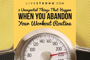 9 Unexpected Things That Happen When You Abandon Your W…