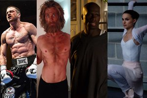 12 Actors Who Massively Transformed Themselves for a Ro…