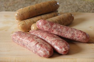 How to Cook Sausage in a Crock-Pot