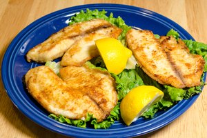 How to Fry Fish Without Oil