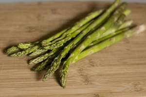 The Best Way to Freeze Asparagus: Blanch It or Just Fre…