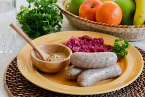 How to Cook Weisswurst