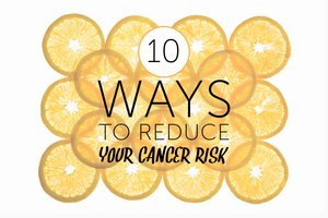 10 Changes You Can Make Today to Help Cut Your Cancer R…
