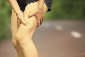 Adductor Muscles and a Running Injury