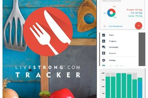 New Gold Membership Feature in LIVESTRONG Tracker for A…