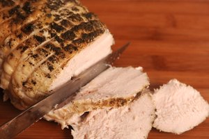 How to Cook a Butterball Turkey Breast in a Crock-Pot