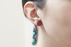 How to Change Pierced Earrings