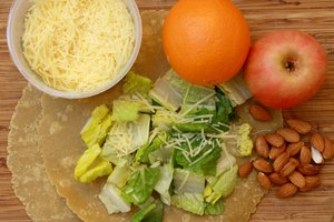 Healthy Vegetarian Lunch Box Ideas for Work